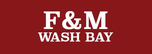 F&M Wash Bay